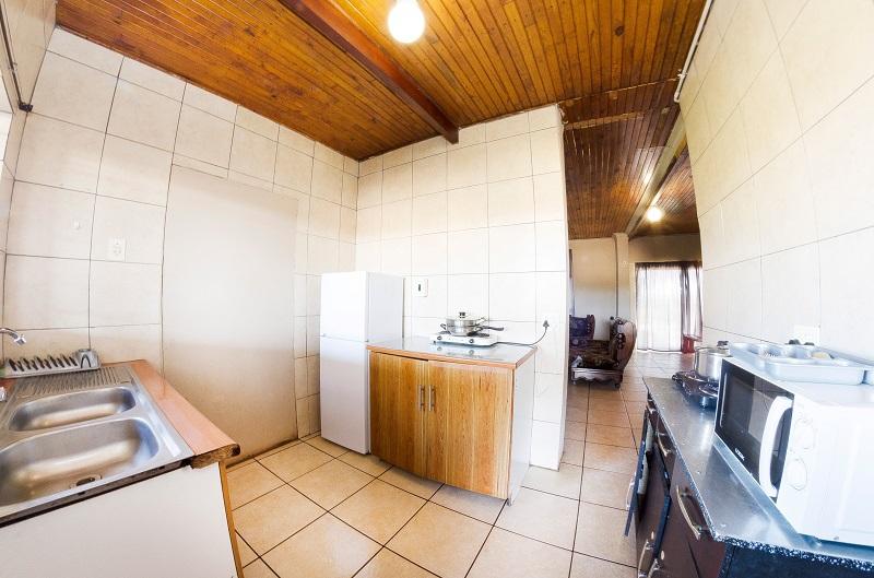 Corrhouse Kitchen
